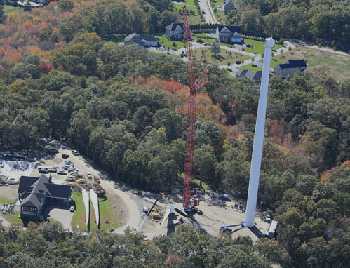 North Kingstown Wind Project