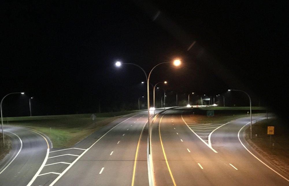 Handy Law Streetlights