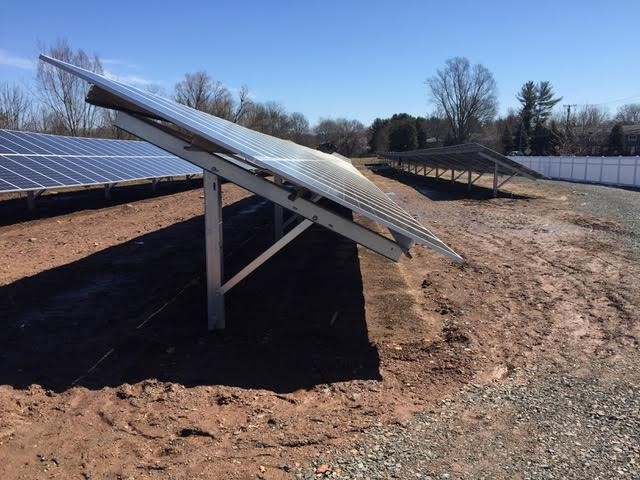 victor Robinson Solar