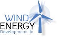 Wind Energy Development LLC logo